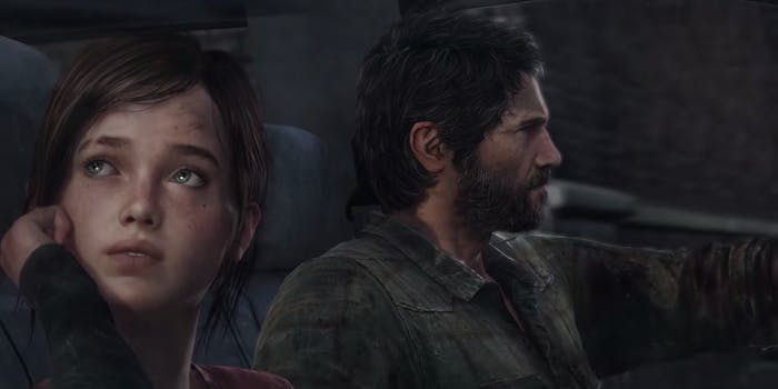 The Last of Us - HBO