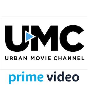 Urban Movie Channel on Amazon Prime Video