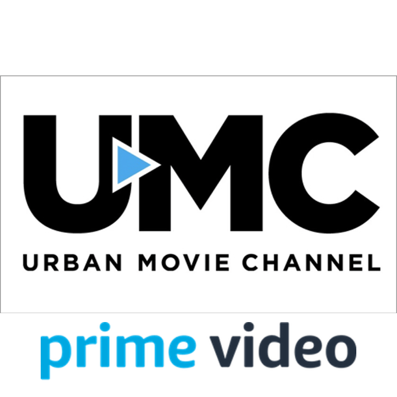 Urban Movie Channel on Amazon Prime Video