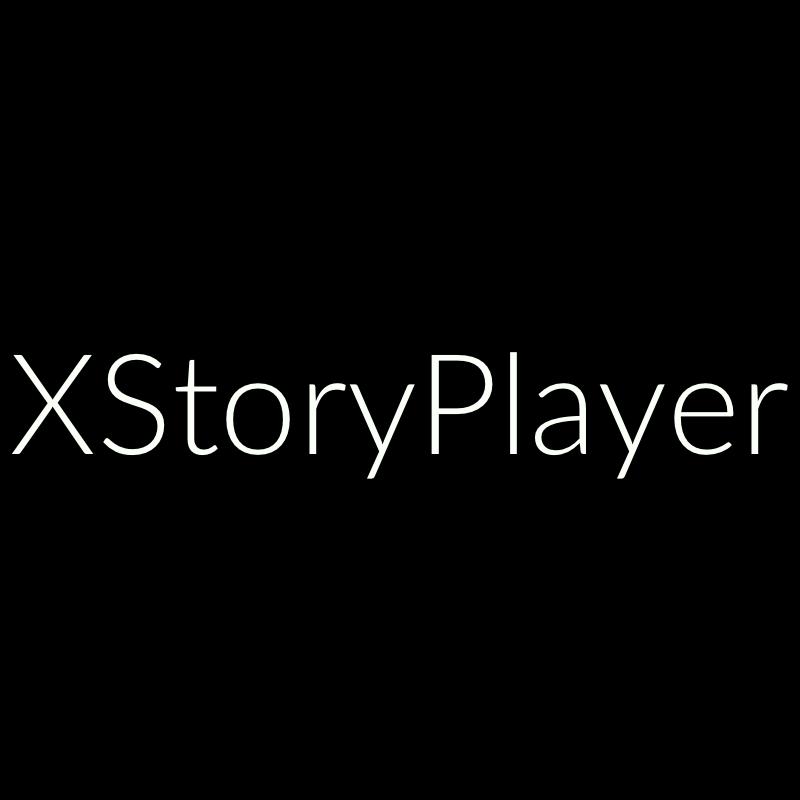 XStoryPlayer