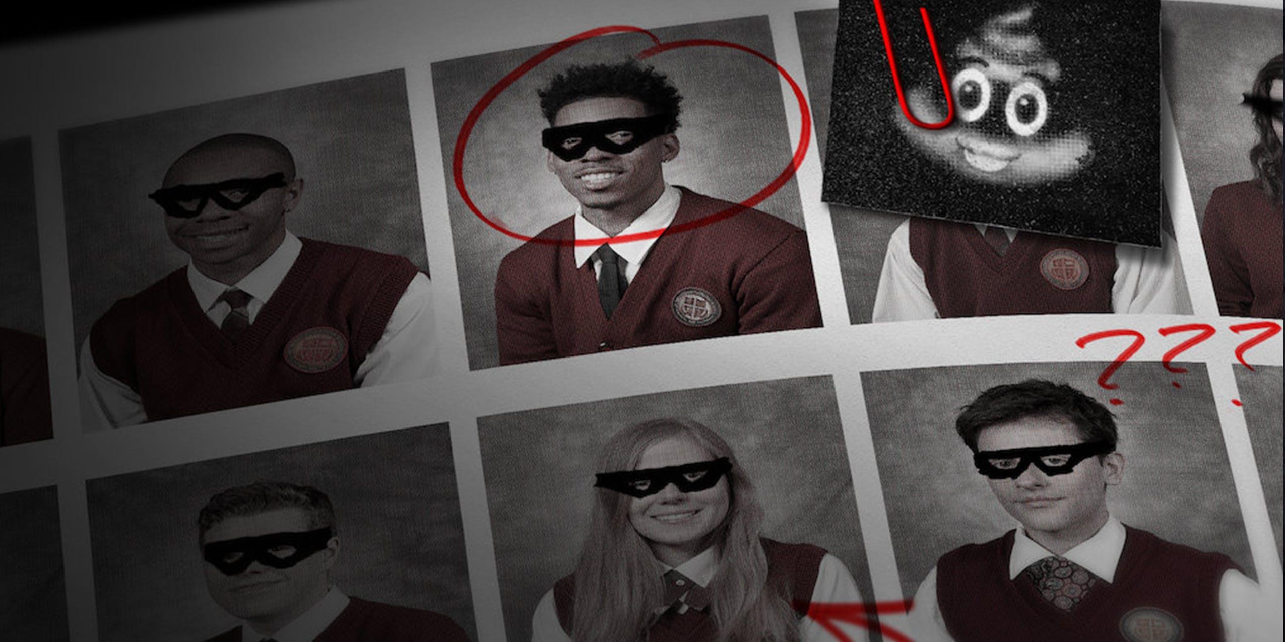 American Vandal Netflix original series