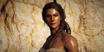 assassins creed female character