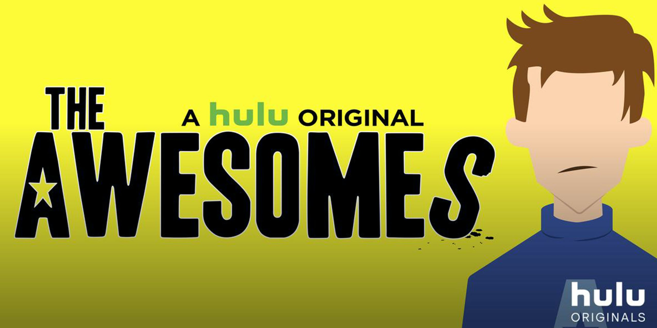 awesomes hulu best adult cartoons