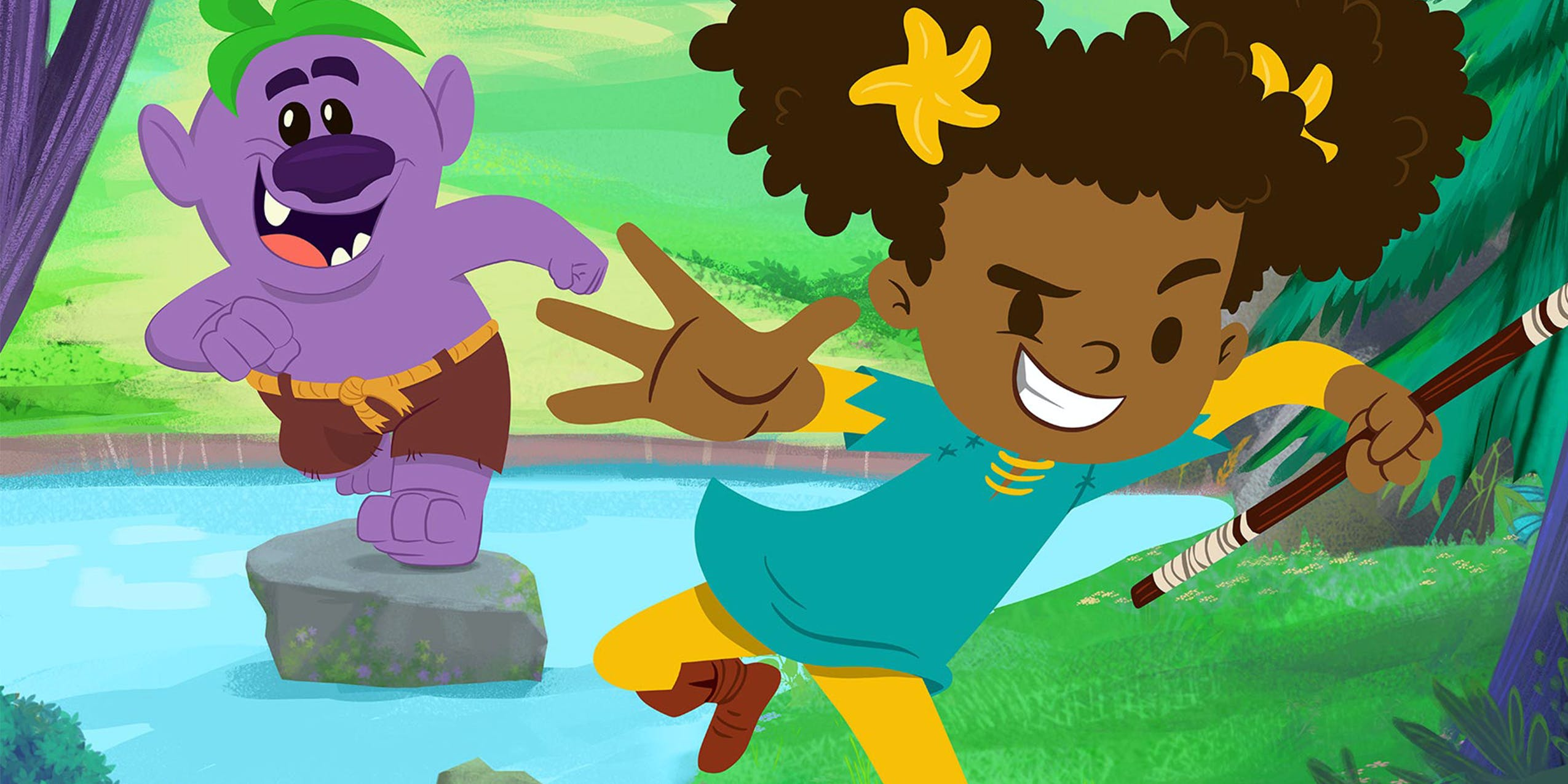 best cartoons for kids bravest knight
