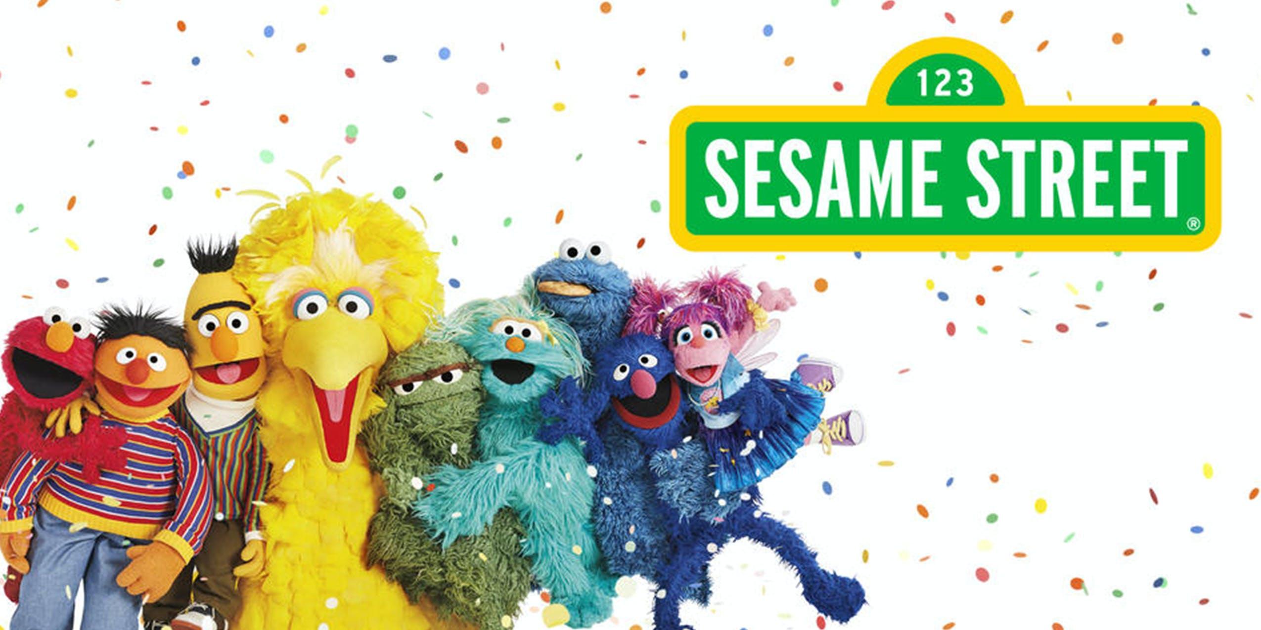 best cartoons for kids Sesame Street