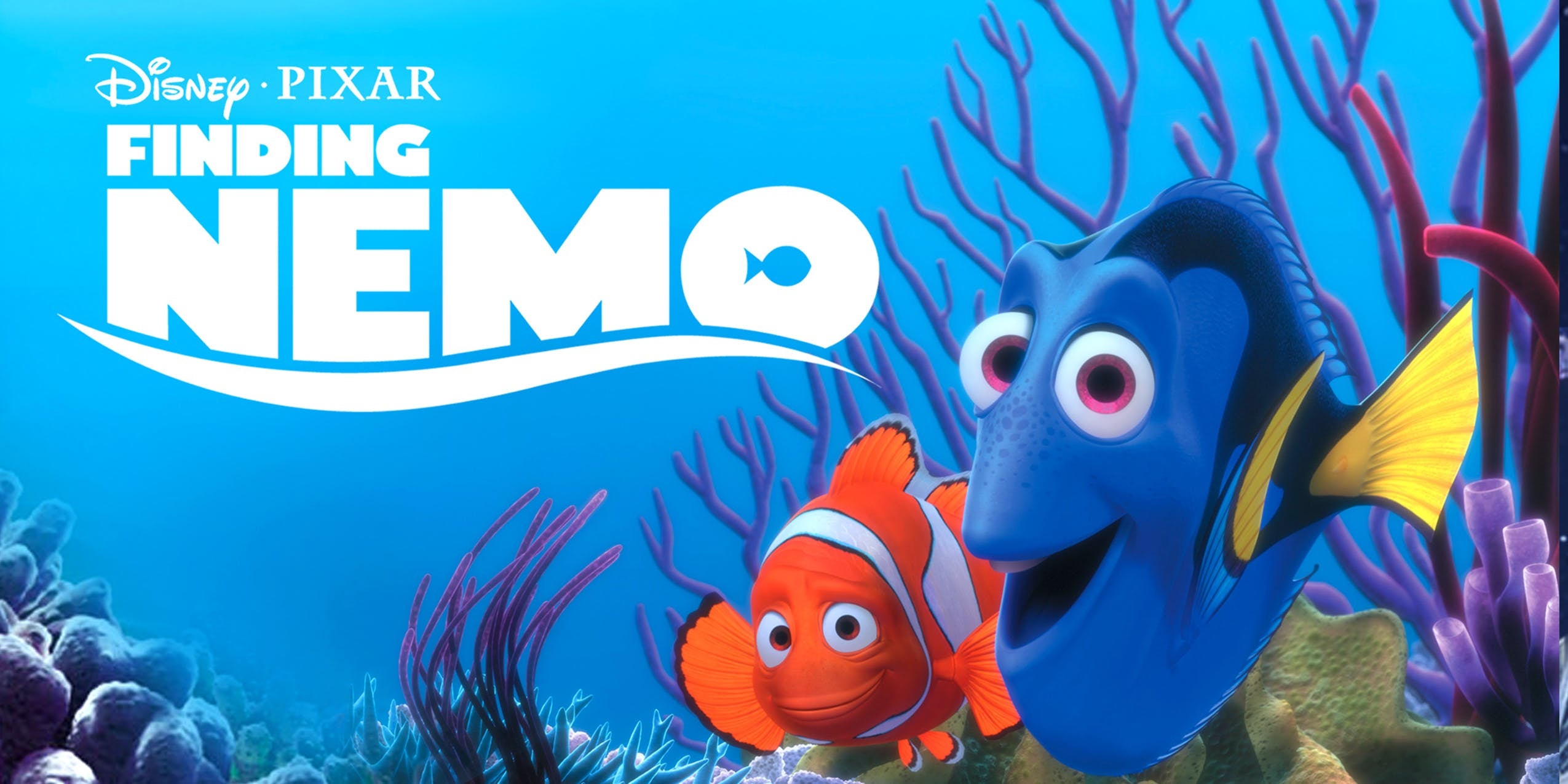 best movies Disney Plus Finding Nemo