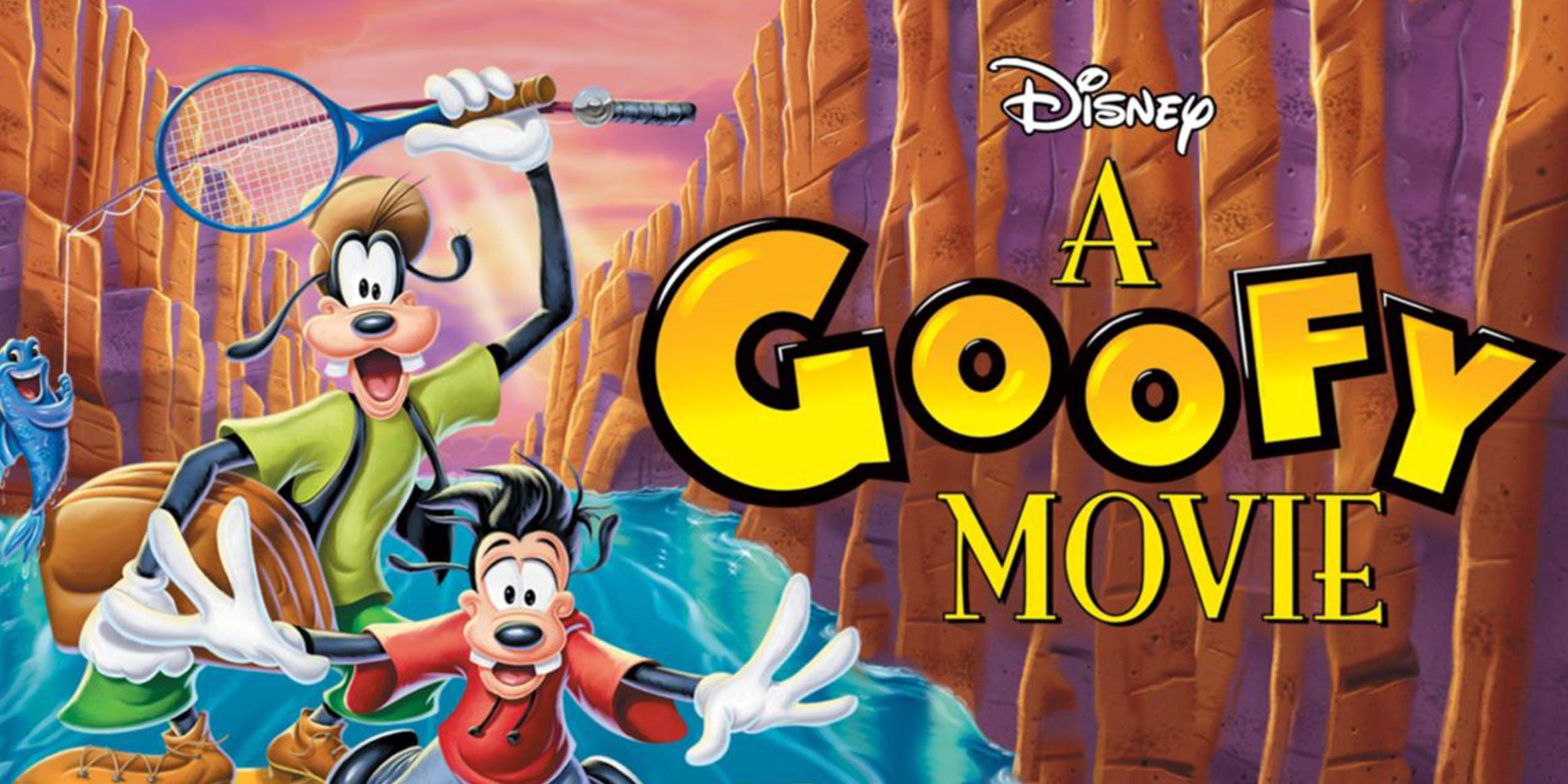 best movies Disney Plus goofy movie