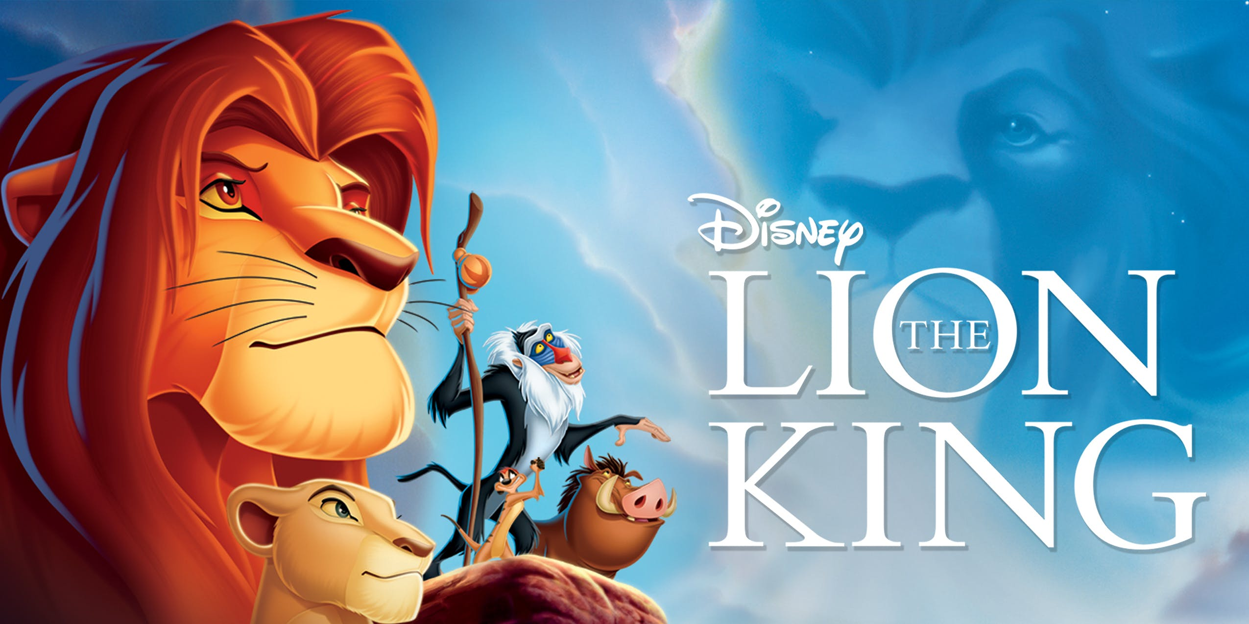 best movies Disney Plus lion king