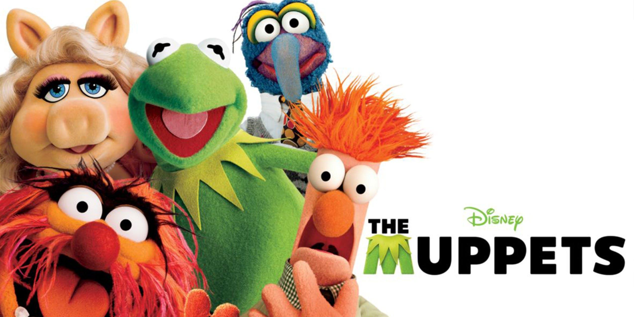 best movies Disney Plus muppets