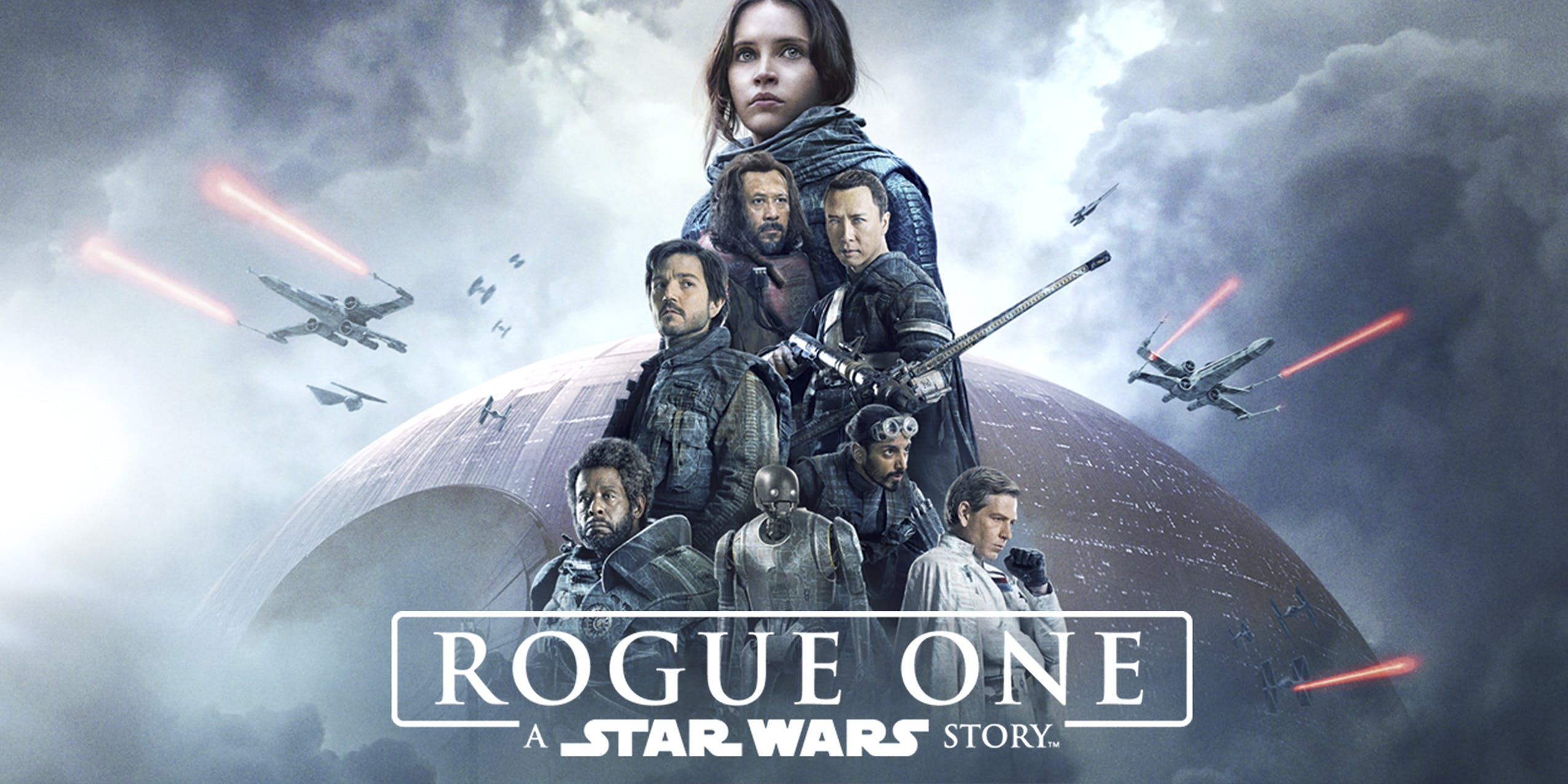 best movies Disney Plus Rogue One