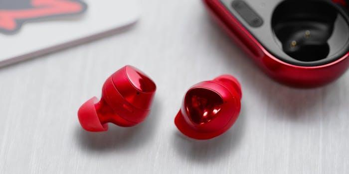 best wireless earbuds samsung galaxy buds plus
