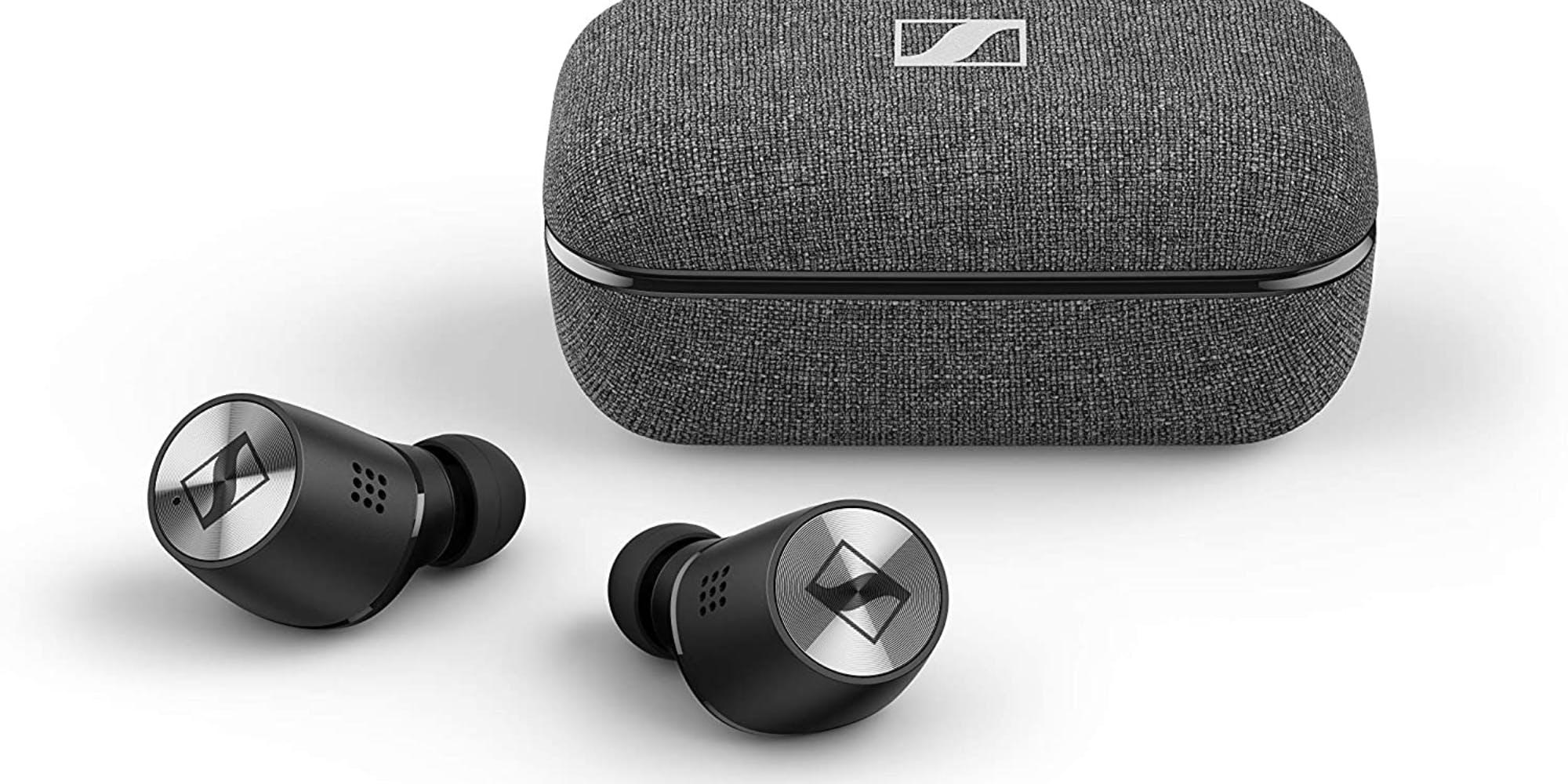 best wireless earbuds sennheiser momentum true wireless 2