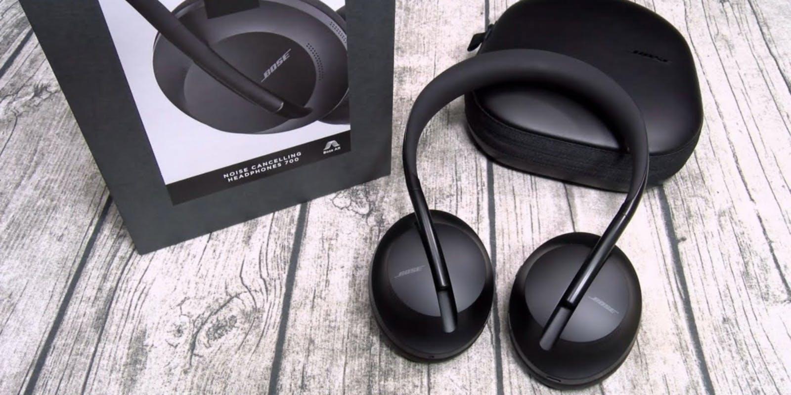 best wireless headphones bose