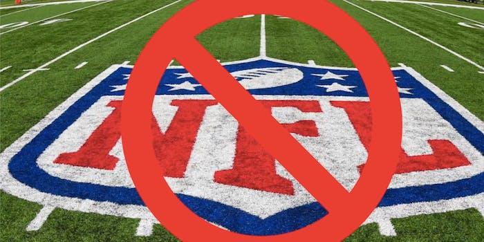 Boycott NFL Twitter conservatives