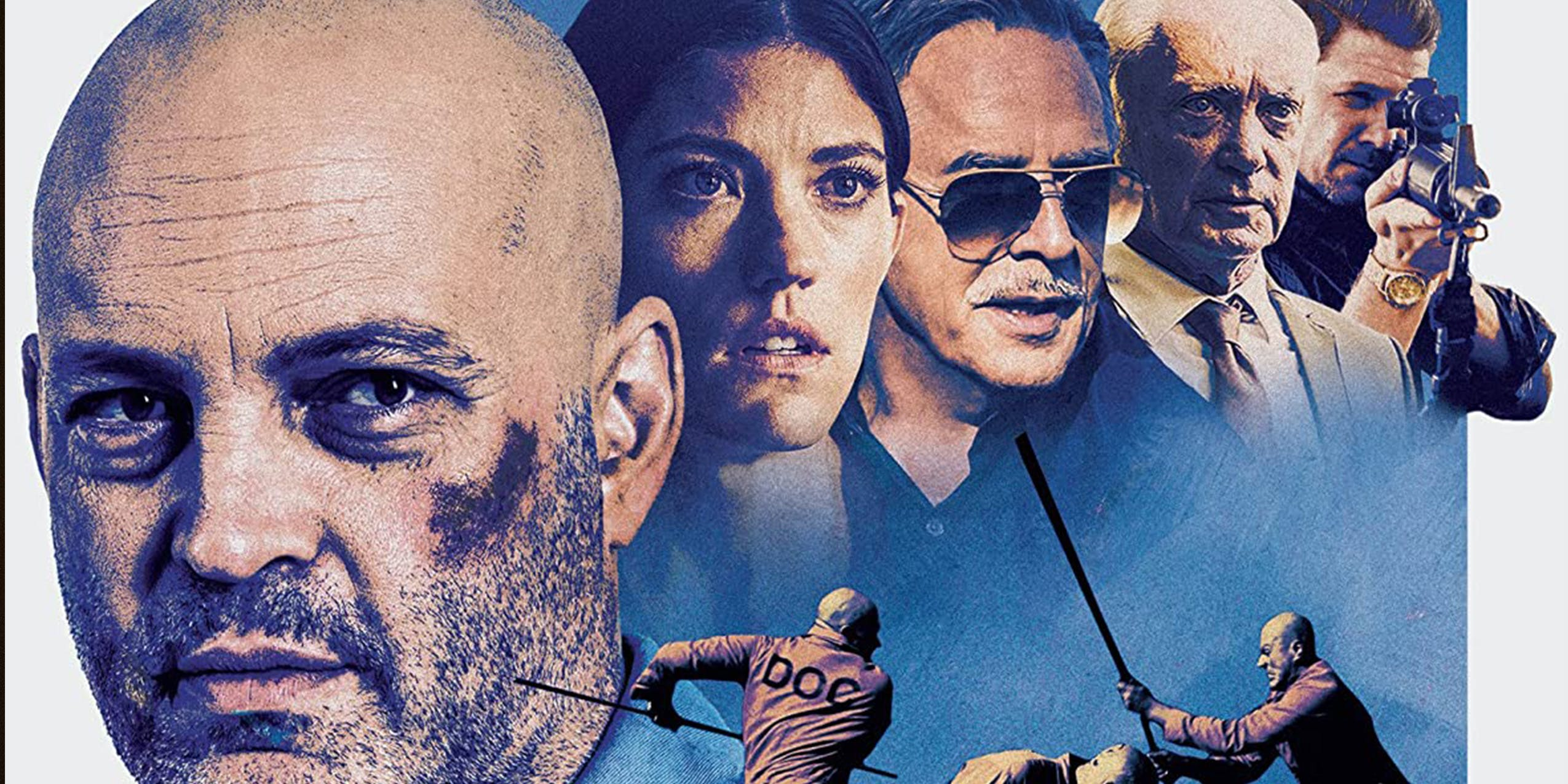 brawl in cell block 99 amazon movies