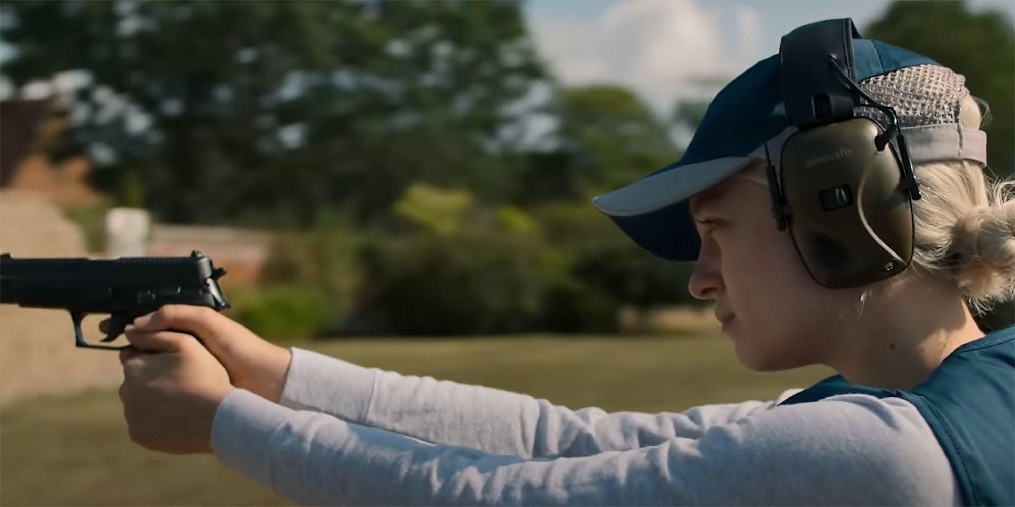 Hanna season 2 trailer