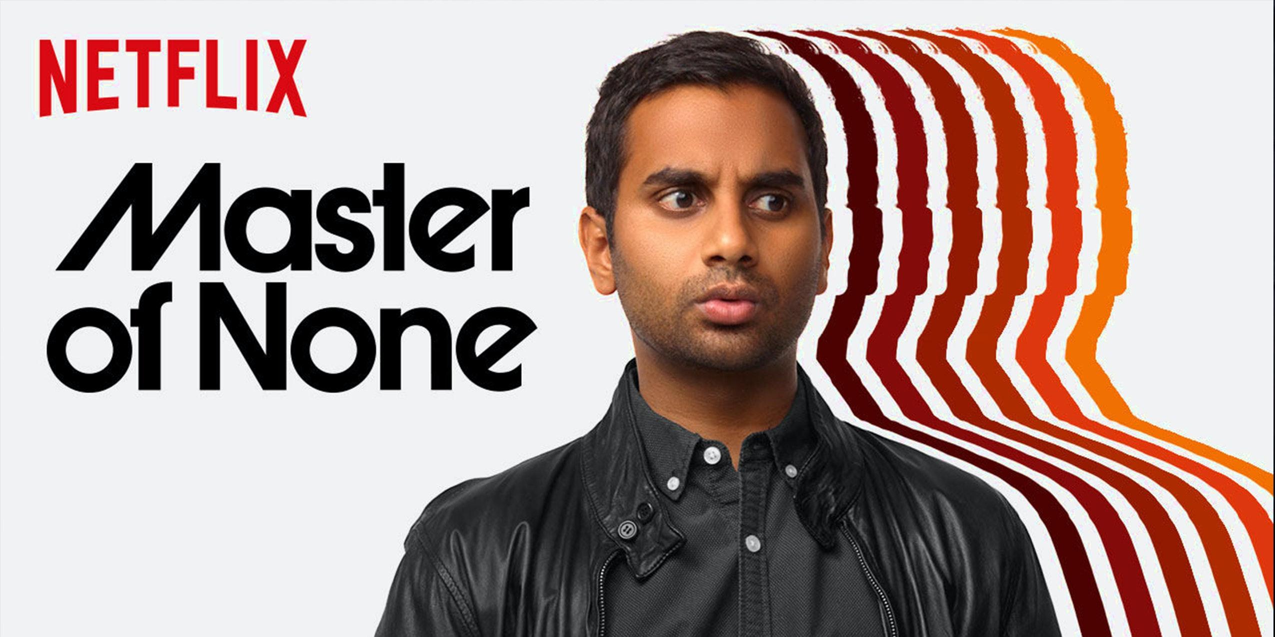 master of none Netflix original series