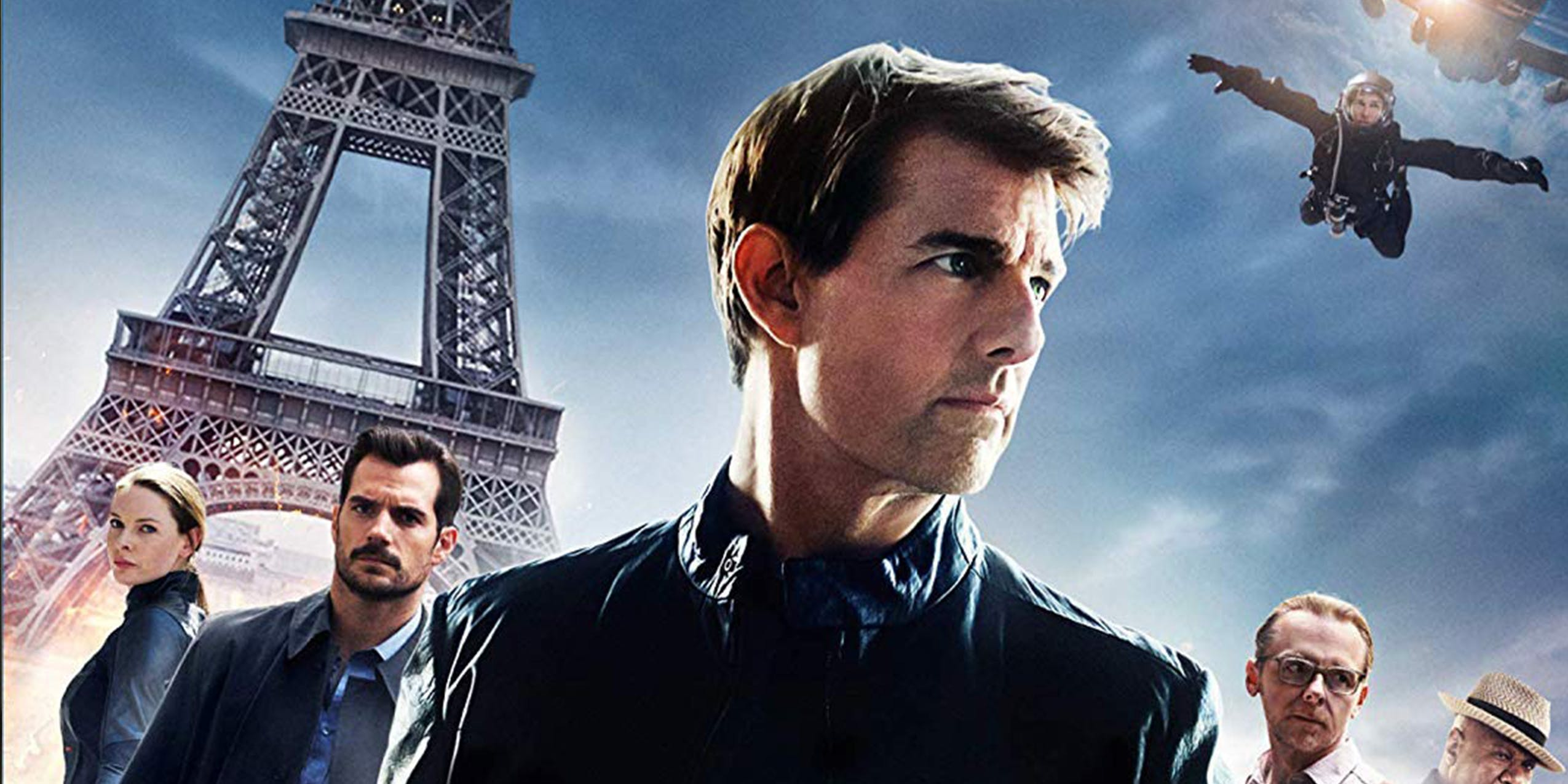 mission impossible fallout amazon movies