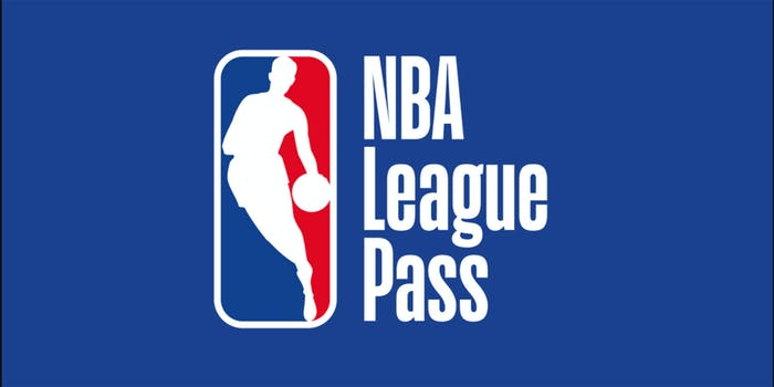 NBA League Pass 2000x1000 logo