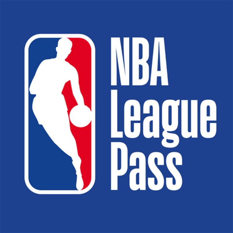 NBA League Pass square logo
