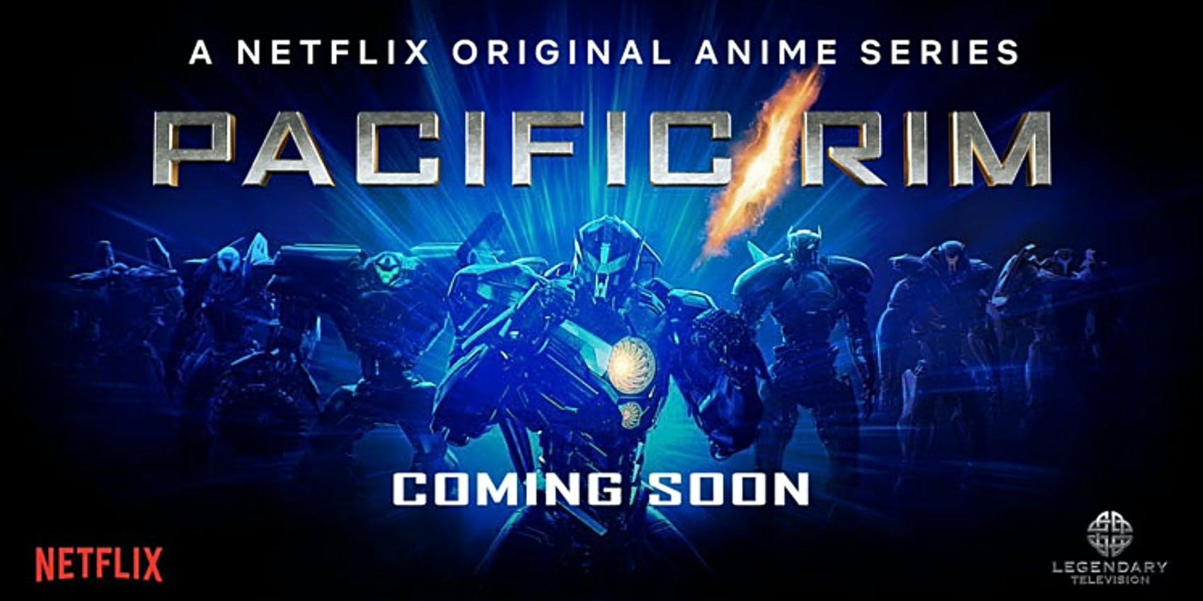 new anime series 2020 pacific rim