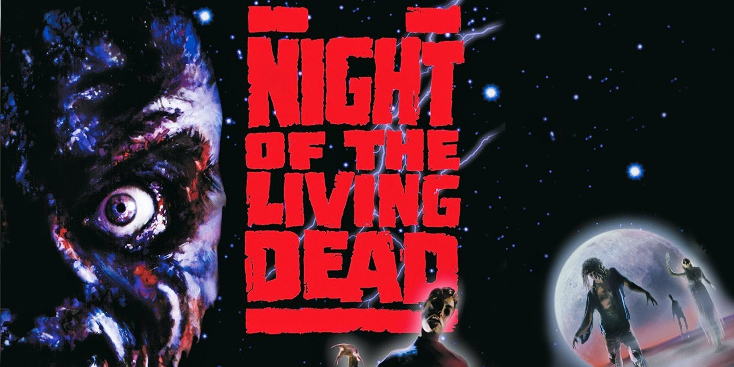 night of the living dead amazon movies