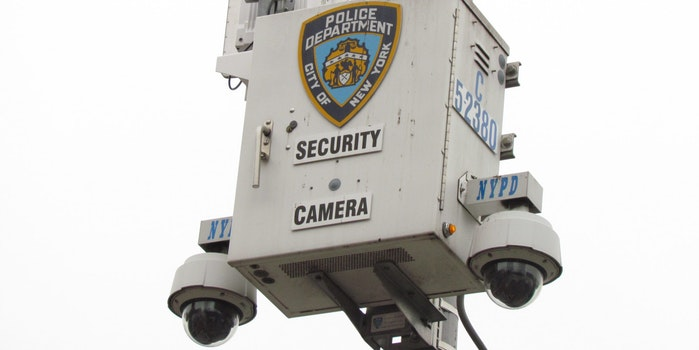 NYPD facial recognition