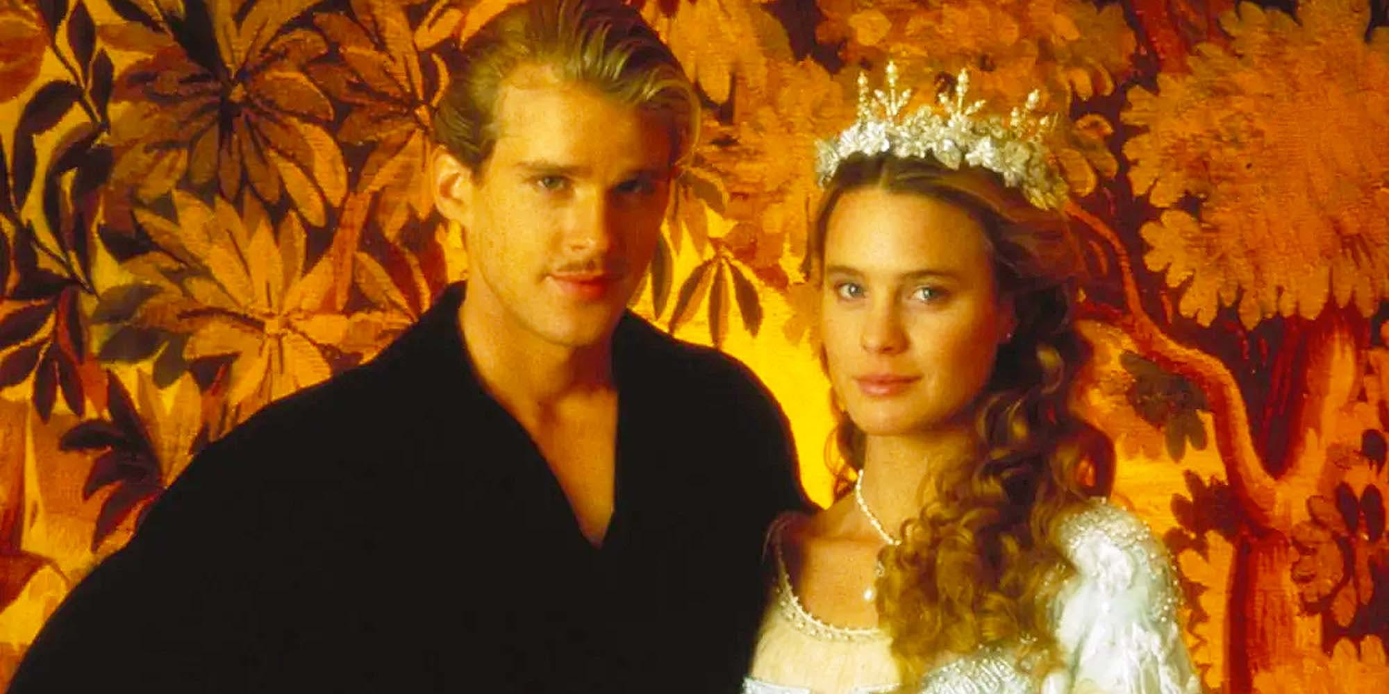 princess bride disney plus