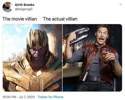 mcu meme