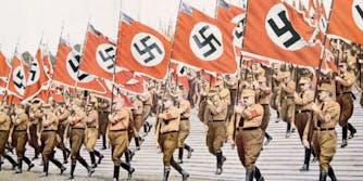 republican official nazi meme facebook