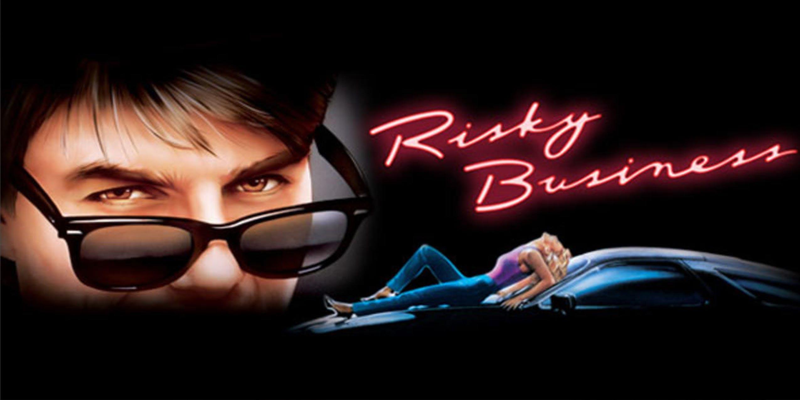 risky business hulu classic movies