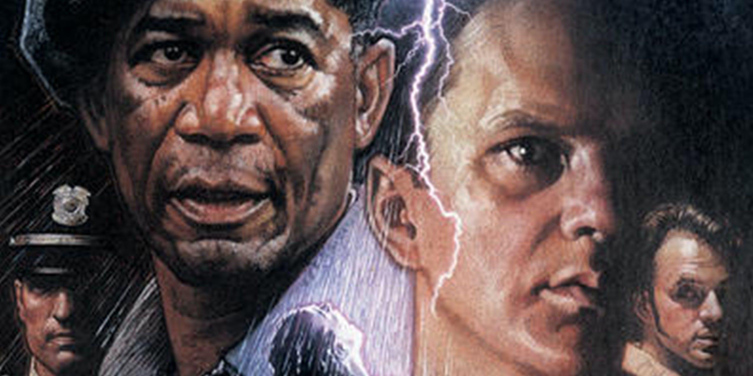 Shawshank Redemption hulu classic movies