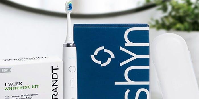 shyn toothbrush