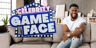 stream celebrity game face