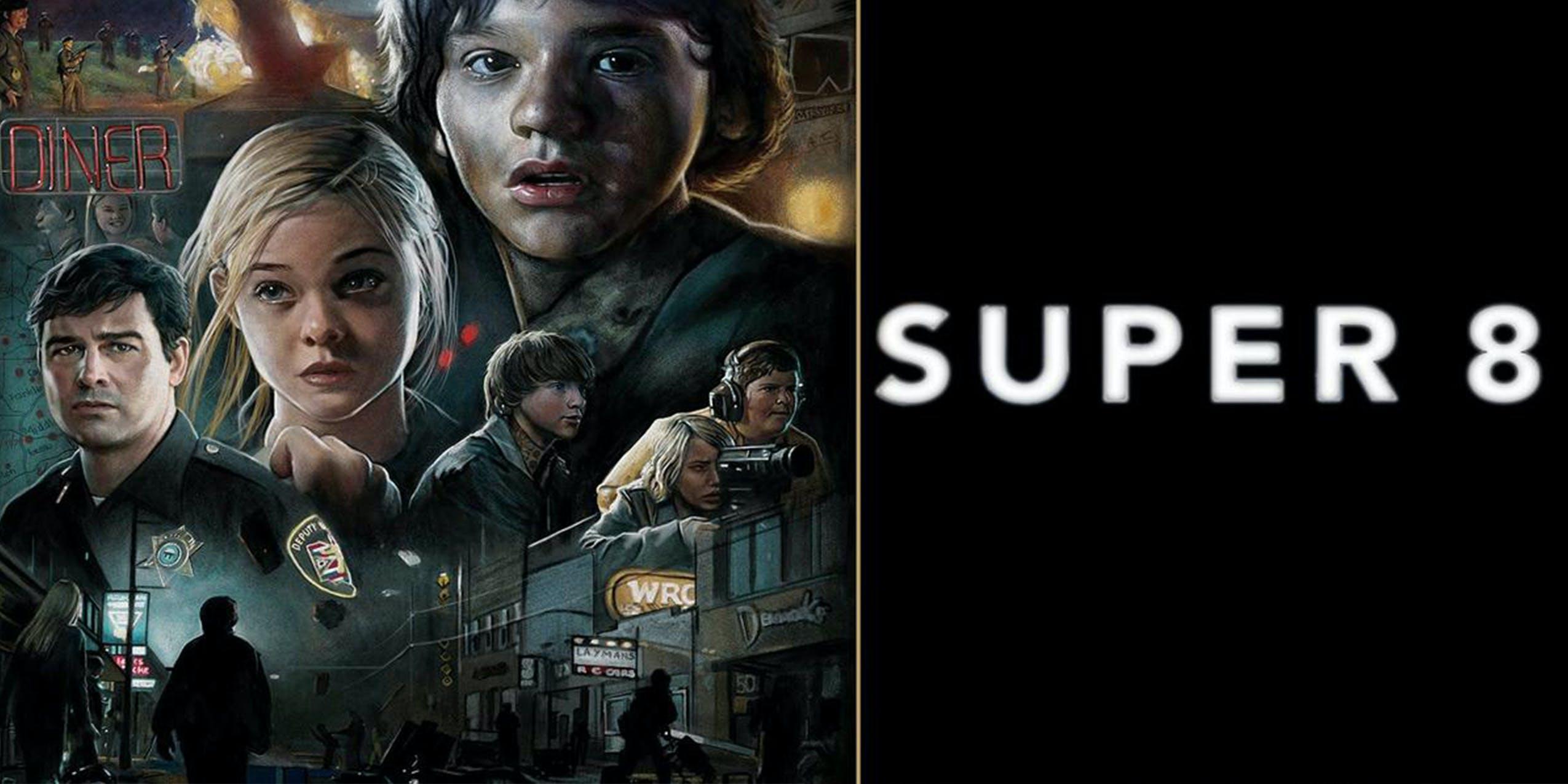 super 8 hulu thrillers