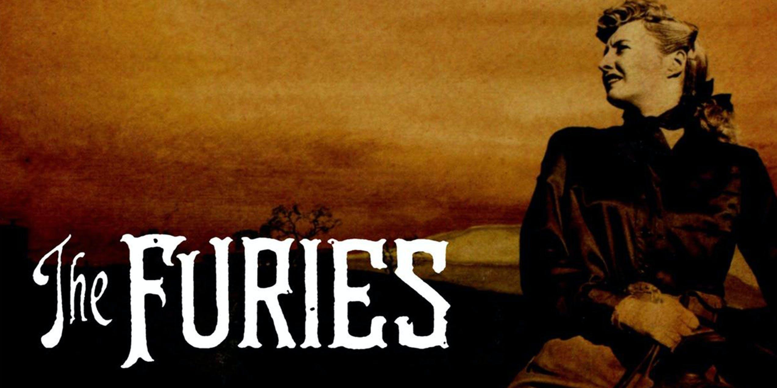 the furies hulu classic movies