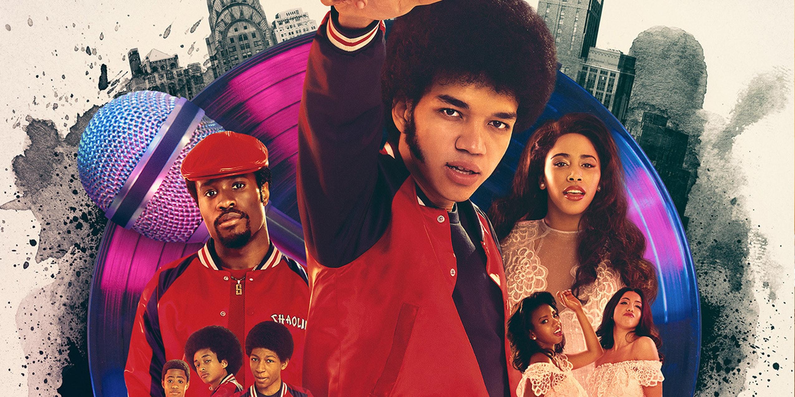 the get down Netflix original series