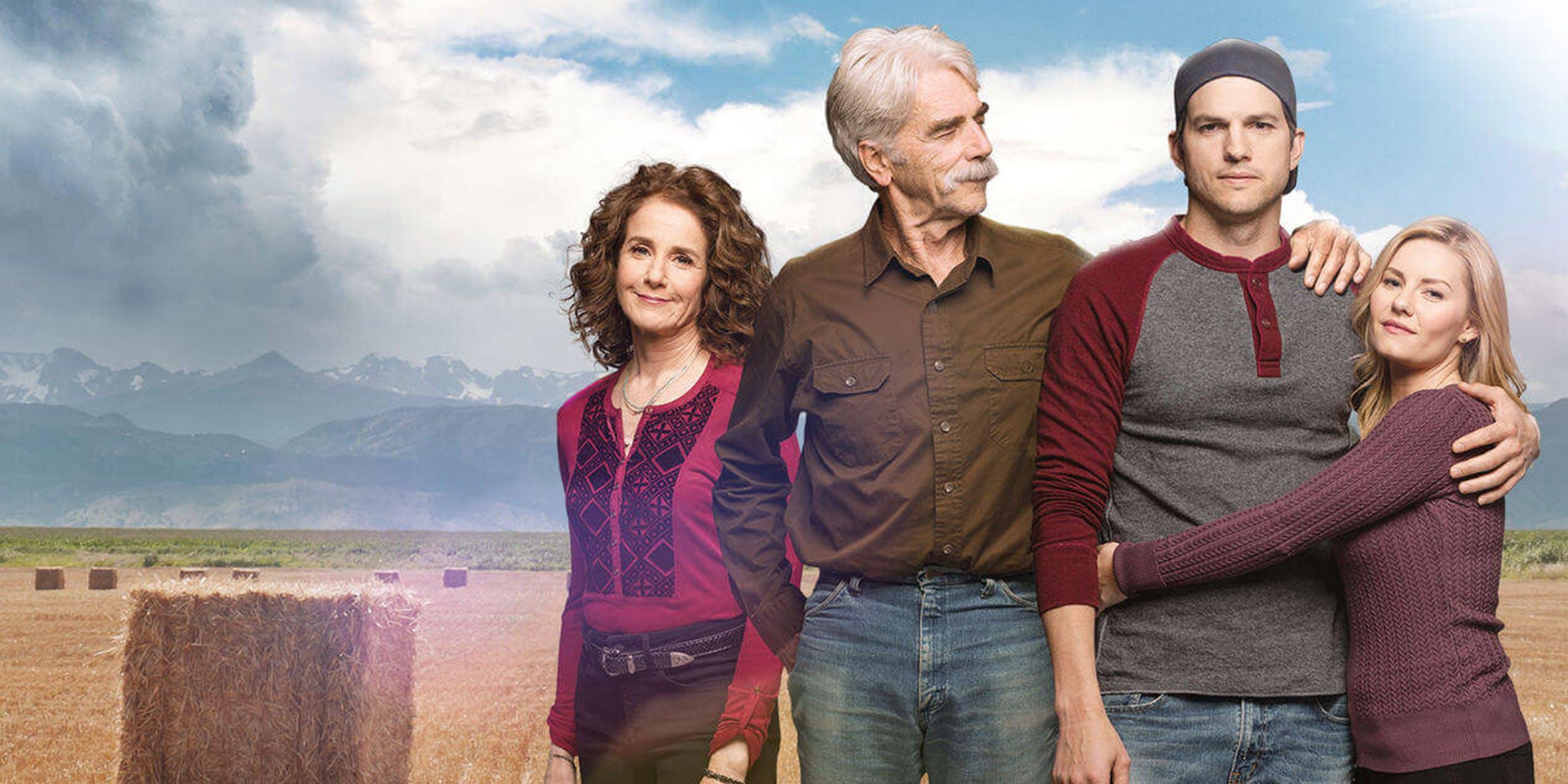 the ranch Netflix original series