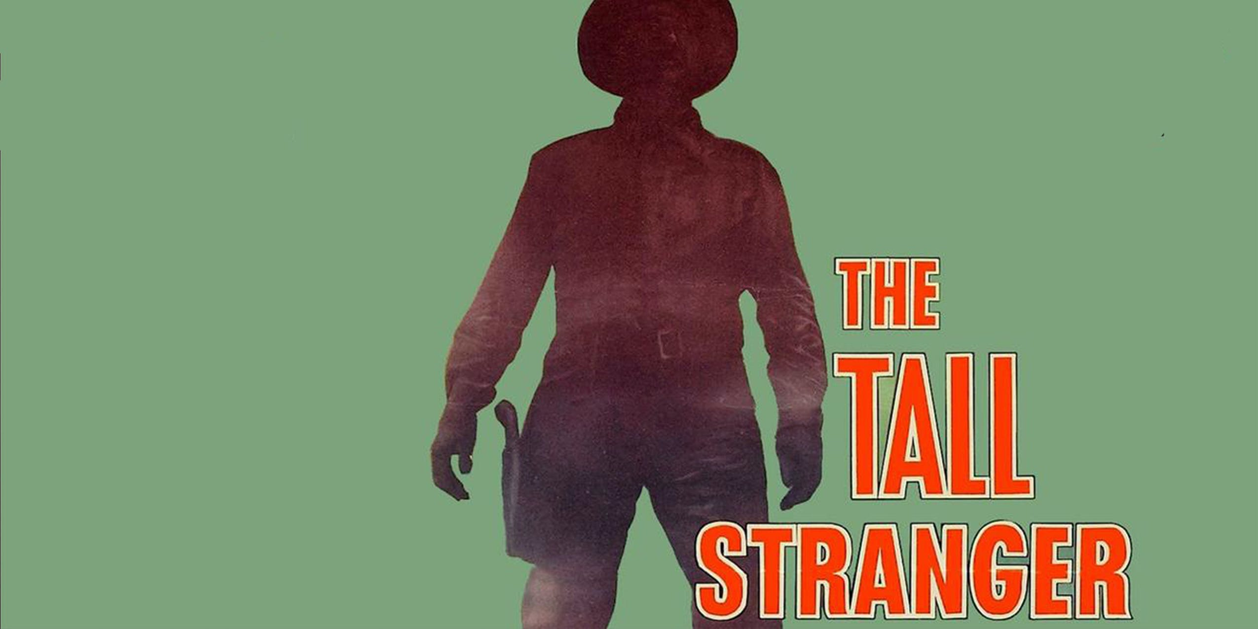 the tall stranger hulu classic movies