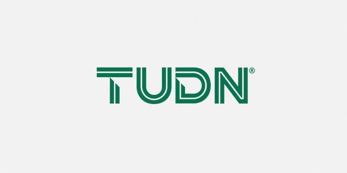 TUDN logo 2000 x 1000