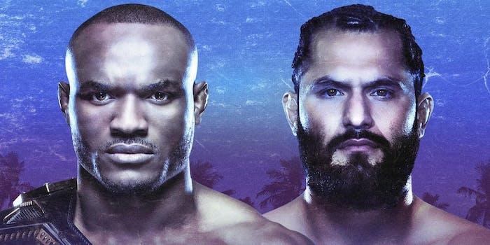 UFC 251 usman vs masvidal stream ESPN+