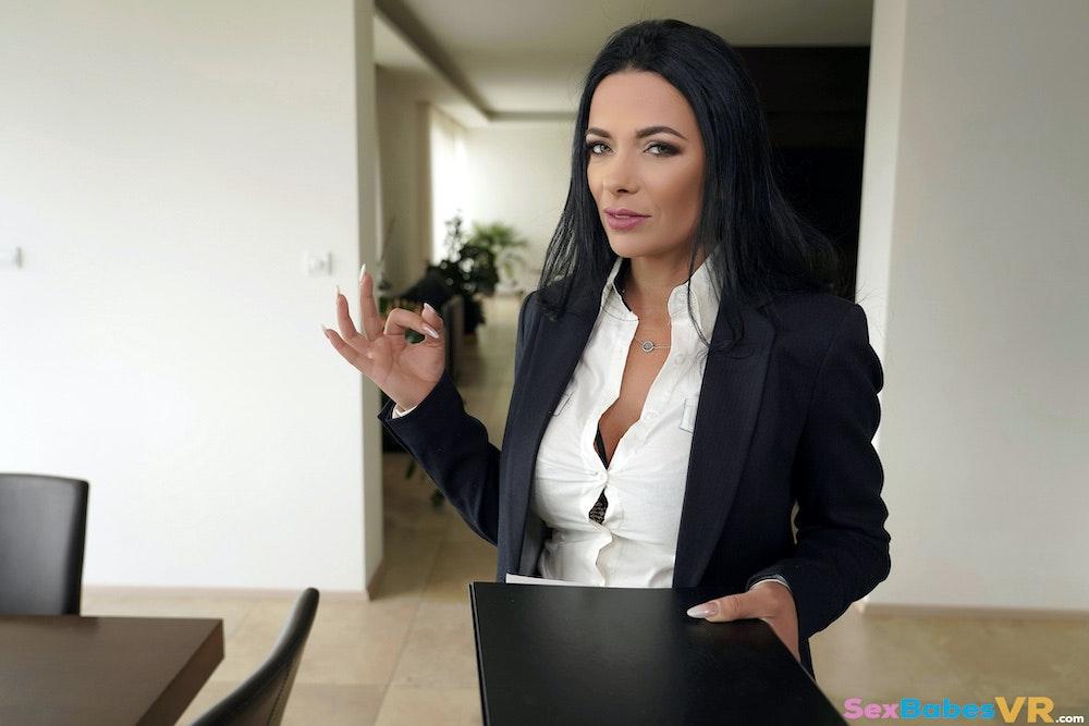 best vr porn sites - sexbabesvr