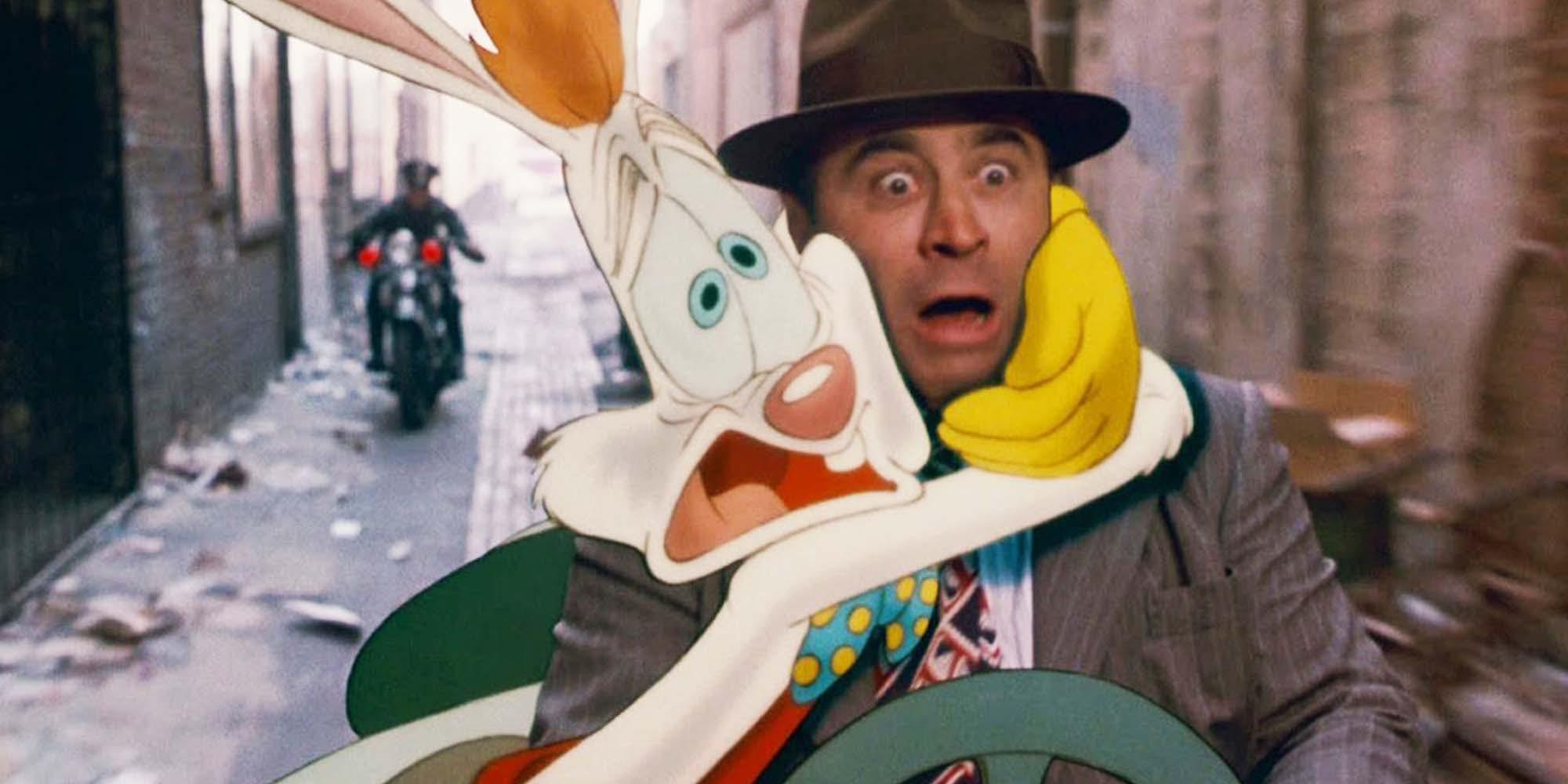 disney plus who framed roger rabbit