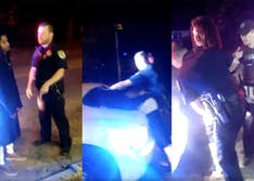 basketball cop slams teen