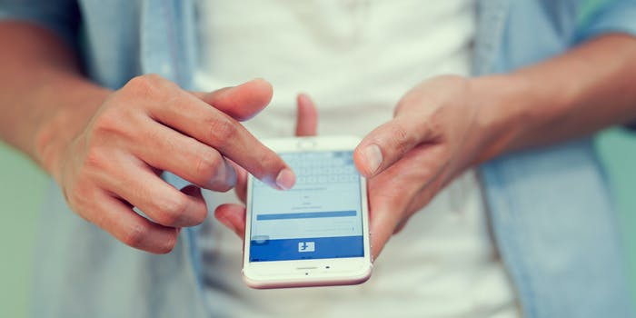 Facebook News Political News Outlets Ban