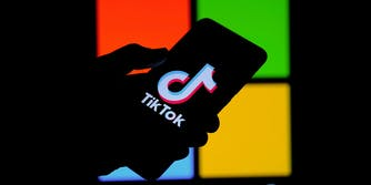 Microsoft TikTok Privacy Concerns