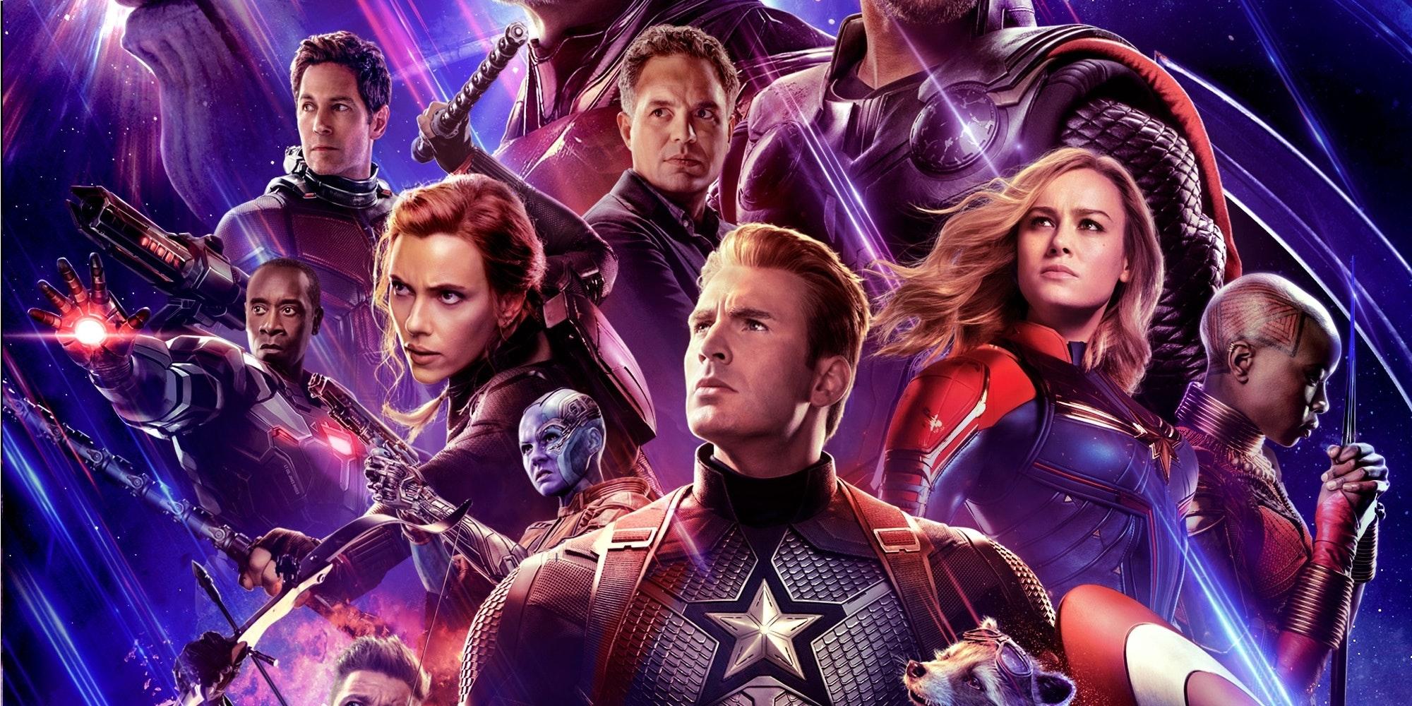 MarvelS Endgame