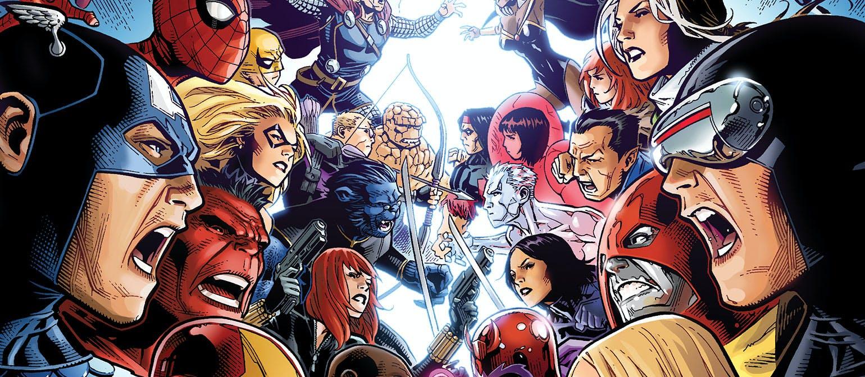 avengers v x-men movie