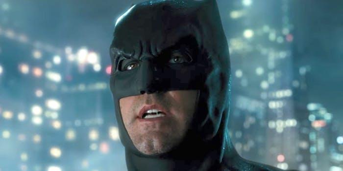 batman eyeliner