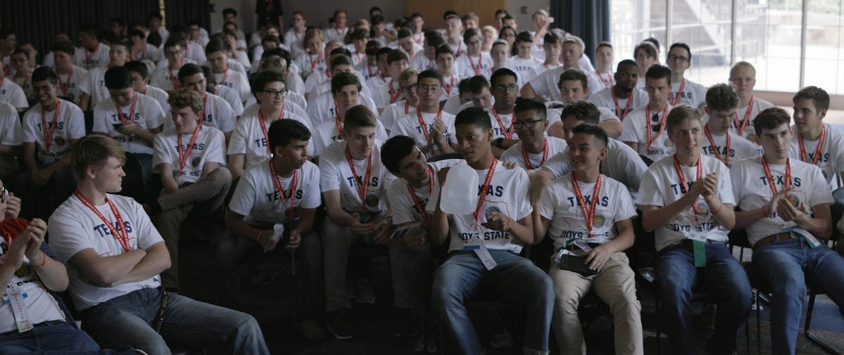 boys state review apple